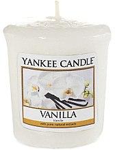 Parfumuri și produse cosmetice Lumânare aromată - Yankee Candle Vanilla