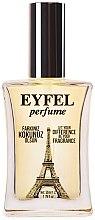 Parfumuri și produse cosmetice Eyfel Perfume K-143 - Apă de parfum