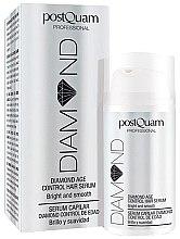 Parfumuri și produse cosmetice Ser pentru păr - Postquam Diamond Age Control Hair Serum