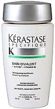 Parfumuri și produse cosmetice Șampon pentru scalpul gras și părul uscat - Kerastase Bain Divalent Specifique Shampoo