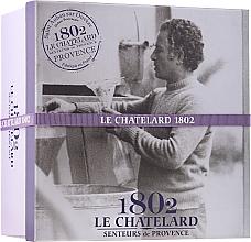 Parfumuri și produse cosmetice Cutie cadou cu logo - Le Chatelard 1802 Gift Box