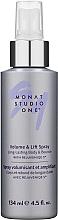 Parfumuri și produse cosmetice Spray de păr pentru volum la rădăcini - Monat Studio One Volume & Lift Spray