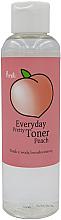 Parfumuri și produse cosmetice Tonic cu apă de piersici - Prreti Tonic with Peach Water