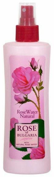 Spray de corp - BioFresh Rose of Bulgaria Rose Water Natural — Imagine N1