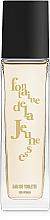 Parfumuri și produse cosmetice Vittorio Bellucci Fontaine de la Jeunesse - Apă de toaletă