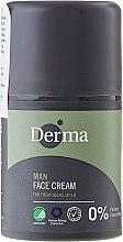 Parfumuri și produse cosmetice Cremă de față pentru bărbați - Derma Man Face Cream
