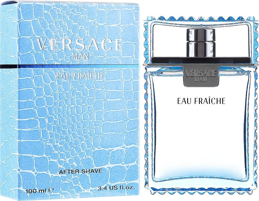 Versace Man Eau Fraiche - Loțiune după ras — Imagine N1