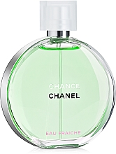 Parfumuri și produse cosmetice Chanel Chance Eau Fraiche - Apă de toaletă