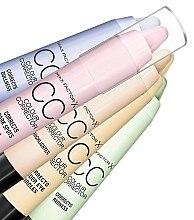 Corector de față - Max Factor CC Colour Corrector Corrects Redness — Imagine N3