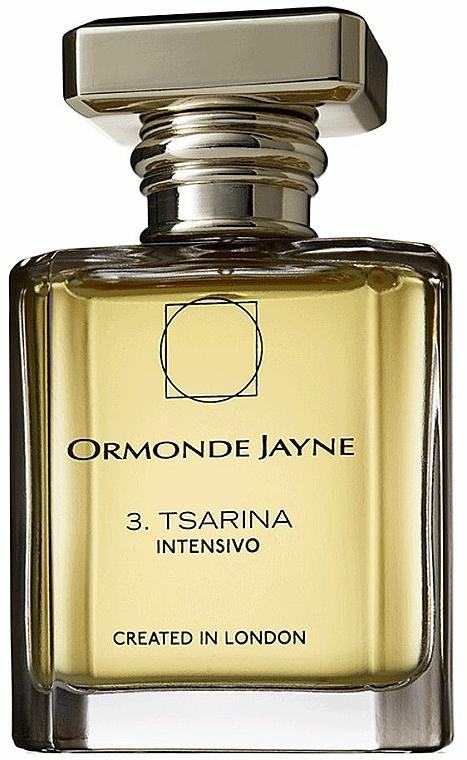 Ormonde Jayne Tsarina Intensivo - Parfum — Imagine N1