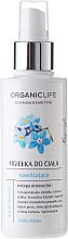 Parfumuri și produse cosmetice Spray de corp - Organic Life Dermocosmetics Aqua Virtualle Body Mist