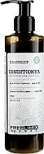 Parfumuri și produse cosmetice Balsam regenerant pentru păr slab și deteriorat - Freelimix Biostruct Conditioner
