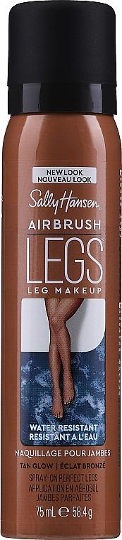Spray-Tonic pentru picioare - Sally Hansen Airbrush Legs Makeup Spray