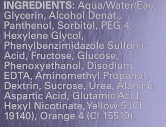 Tratament hidratant - Wella SP Hydrate Infusion — Imagine N3