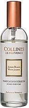 """Parfumuri și produse cosmetice Aromă pentru casă """"Iasomie albă"""" - Collines de Provence White Jasmine Home Perfume"""