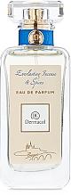 Parfumuri și produse cosmetice Dermacol Everlasting Incense And Spices - Apă de parfum