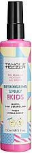 Parfumuri și produse cosmetice Spray de păr, pentru copii - Tangle Teezer Detangling Spray Kids