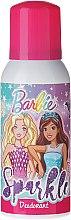 Parfumuri și produse cosmetice Deodorant spray - Bi-Es Barbie Sparkle