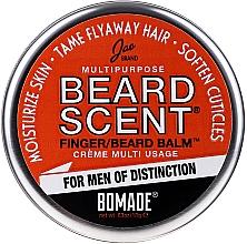 Parfumuri și produse cosmetice Balsam pentru barbă - Jao Brand Beard Scent Bomade Beard Balm