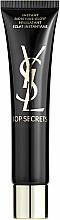 Parfumuri și produse cosmetice Bază de machiaj - Yves Saint Laurent Top Secrets Instant Moisture Glow Makeup