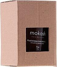 Parfumuri și produse cosmetice Cremă de față - Mokosh Cosmetics Figa Smoothing Facial Cream