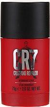 Parfumuri și produse cosmetice Cristiano Ronaldo CR7 - Deodorant