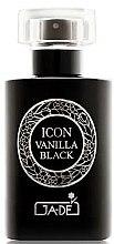 Parfumuri și produse cosmetice Ga-De Icon Vanilla Black - Ulei parfumat
