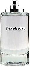 Parfumuri și produse cosmetice Mercedes-Benz Mercedes-Benz For Men - Apă de toaletă (tester fără capac)