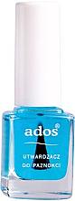 Parfumuri și produse cosmetice Întăritor de unghii - Ados