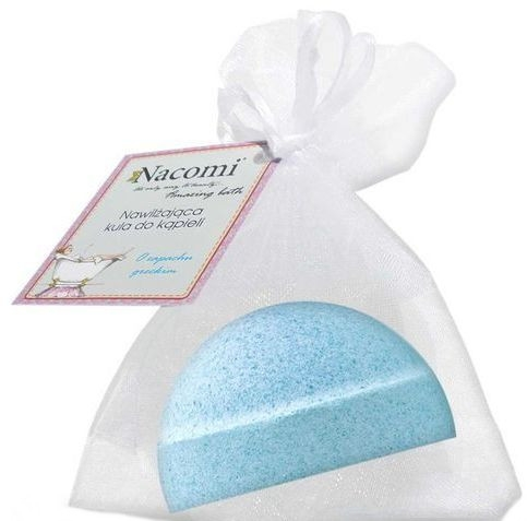 Bomba pentru baie - Nacomi Greek Bath Bomb — Imagine N1