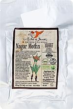 """Parfumuri și produse cosmetice Pudră decolorantă pentru păr """"Nagar Motha"""" - Le Erbe di Janas Nagar Motha Powder"""