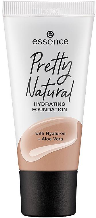 Fond de ten - Essence Pretty Natural Hydrating Foundation