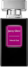 Parfumuri și produse cosmetice Jenny Glow Velvet & Oud - Apă de parfum