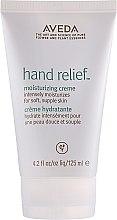 Parfumuri și produse cosmetice Cremă de mâini - Aveda Hand Relief Moisturizing Creme