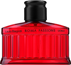 Parfumuri și produse cosmetice Laura Biagiotti Roma Passione Uomo - Apă de toaletă