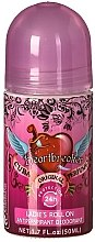Parfumuri și produse cosmetice Cuba Heartbreaker - Deodorant