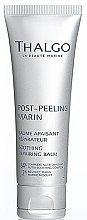 Parfumuri și produse cosmetice Balsam calmant și regenerant pentru față - Thalgo Post-Peeling Marin Repairing Balm
