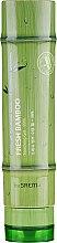 Parfumuri și produse cosmetice Gel cu extract de bambus 99% pentru corp - The Saem Fresh Bamboo Soothing Gel 99%