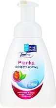 Parfumuri și produse cosmetice Săpun pentru igienă intimă - Skarb Matki Femina Intimate Hygiene Foam