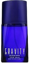 Parfumuri și produse cosmetice Coty Gravity - Apă de colonie