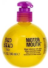 Parfumuri și produse cosmetice Soluție pentru volumul părului - Tigi Motor Mouth