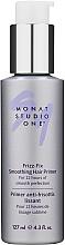 Parfumuri și produse cosmetice Ser pentru restructurarea părului - Monat Studio One Frizz-Fix Smoothing Hair Primer