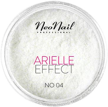 Glitter pentru unghii - NeoNail Professional Prah Arielle Effect — Imagine N1