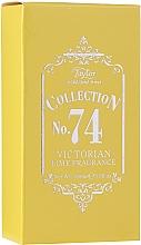 Parfumuri și produse cosmetice Taylor of Old Bond Street No 74 Victorian Lime - Apă de colonie