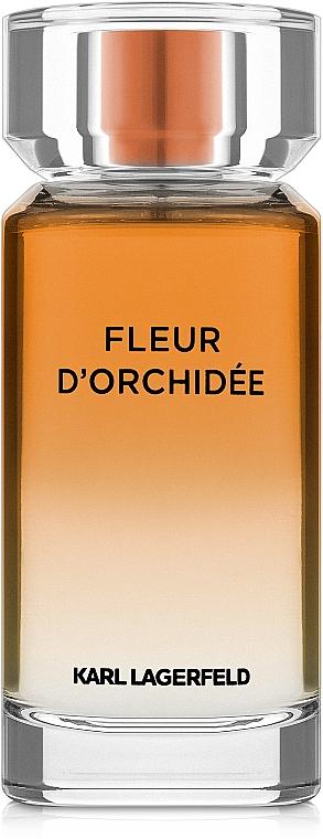 Karl Lagerfeld Fleur D'Orchidee - Apă de parfum