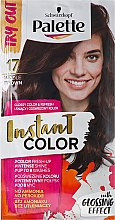 Parfumuri și produse cosmetice Șampon nuanțator pentru păr fără amoniac - Schwarzkopf Palette Instant Color
