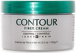 Parfumuri și produse cosmetice Ceară de păr - Lanza Healing Style Contour Fiber Cream