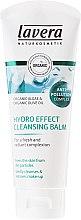 Parfumuri și produse cosmetice Balsam hidratant pentru față - Lavera Hydro Effect Cleansing Balm