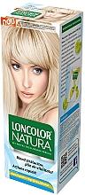 Parfumuri și produse cosmetice Set pentru decolorarea părului - Loncolor Natura Bleacing Kit