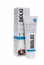 Parfumuri și produse cosmetice Cremă cu efect de calmare și întărire pentru pielea cu capilare dilatate - Bioliq Dermo Face Cream